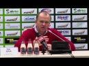 Олег Дулуб: «У старті вийшло дев'ятеро вихованців»