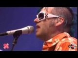 Me First And The Gimme Gimmes - Lowlands 2012 - Full Concert