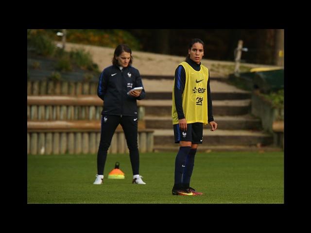 Equipe de France Féminine : Peggy Provost, nouvelle entraîneur adjointe