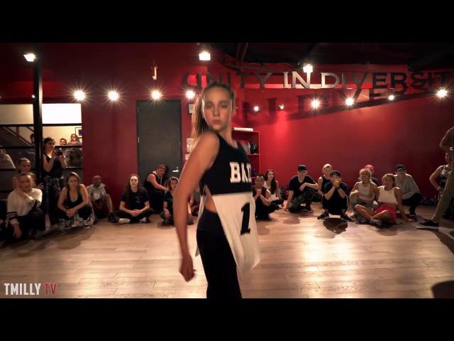 Kaycee Rice   Swalla - Jason Derulo   @JojoGomez Choreography - Filmed by Tim Milgram