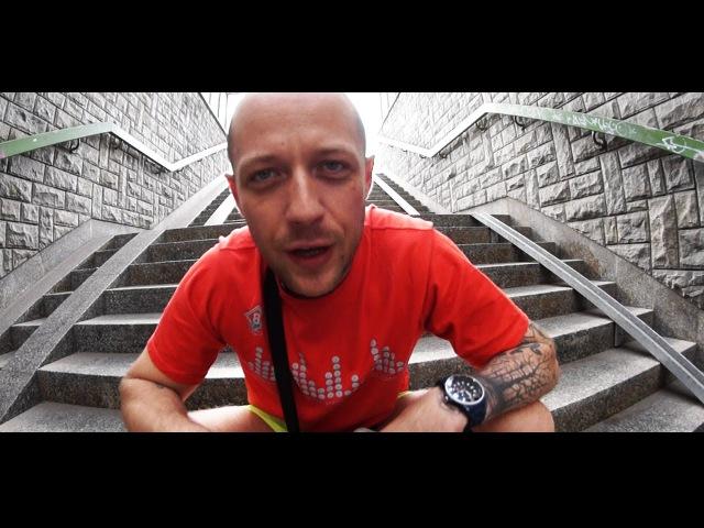 MIEJSKI SORT GAJOWY - ŚRODOWISKO MIEJSKIE PROD. CZAHA (OFFICIAL VIDEO)