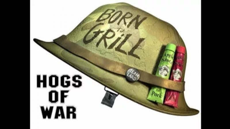 Hogs of War - Mission 11/25 Saving Private Rind.