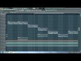 Kirko Bangz - Drank In My Cup Instrumental Remake fl studio!!! (w/free flp!!!)