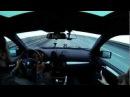 0-240 km/h  bmw x5 4.6 is , hamann exhaust,