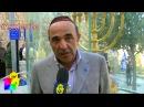 Эдуард ХОДОС - Поклясться на Торе - Новый президент Украины принимает присягу