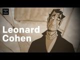 Из интервью Леонарда Коэна