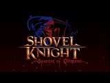 Facing The Task (Lost City) - Shovel Knight Specter of Torment OST