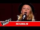 Marius   Hey Ya! af Outkast   Semifinale   Voice Junior Danmark 2016