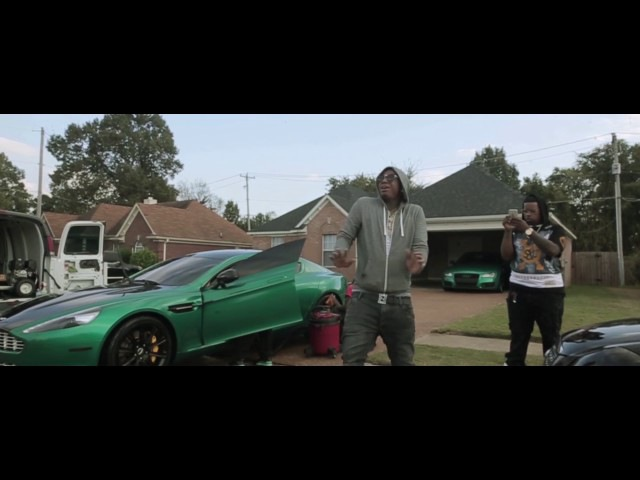 Moneybagg Yo No Heart GMix Shot By @Wikidfilms_lugga