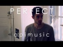 ED SHEERAN - PERFECT (apimusic french cover)