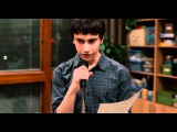 It's Kind of a Funny Story - Under Pressure (Full) (HD)