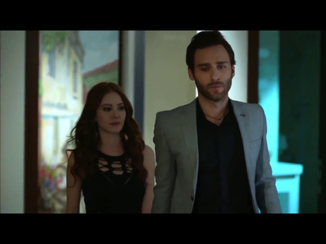 Elçin Sangu Seçkin Özdemir - The Passionate Kiss