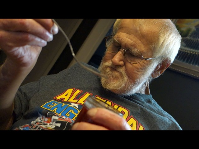 ANGRY GRANDPA GETS SICK!! (EATING EXPIRED FOOD)