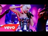 Lady Gaga - Poker Face (Live at Friday Night with Jonathan Ross)