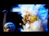 HD Lady GaGa - So Happy I Could Die Live 2010 - The Monster Ball Tour