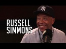 Russell Simmons Says Beef Is Over w/ The Game & Meek Mill + Talks Dating, Flint & Brandon Marshall