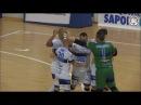 AeS Unigross - Futsal Isola highlights