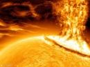Купили Солар фильтр посмотреть на Солнце как в ролике НАСА, Ничего там нет, а Зем