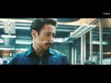 Steve x Tony | but we weren't in love | Happy Valentine's day