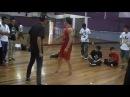 Bboy Cico Workshop Part 2/3