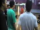 Bboy Cico Workshop part 1