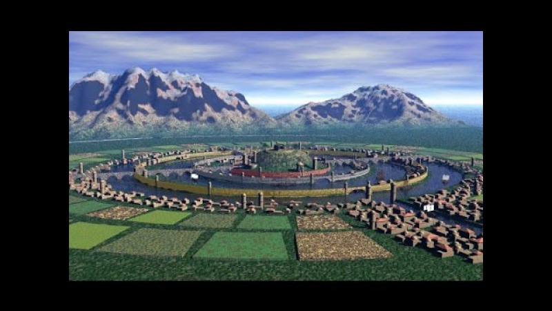 Lost city of Atlantis, when cities flood! History Channel |] Documentary 2016