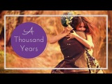 A Thousand Years - Twelve x Clara - Whouffaldi