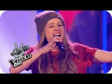 Demi Lovato - Really Don't Care (Anne) The Voice Kids 2016 SAT.1