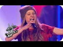 Demi Lovato - Really Don't Care (Anne) | The Voice Kids 2016 | SAT.1