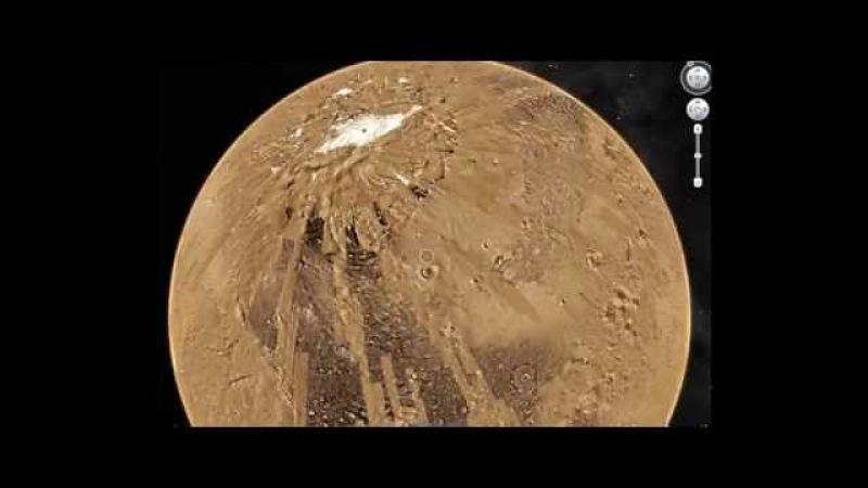 Планета Марс gkfytnf vfhc