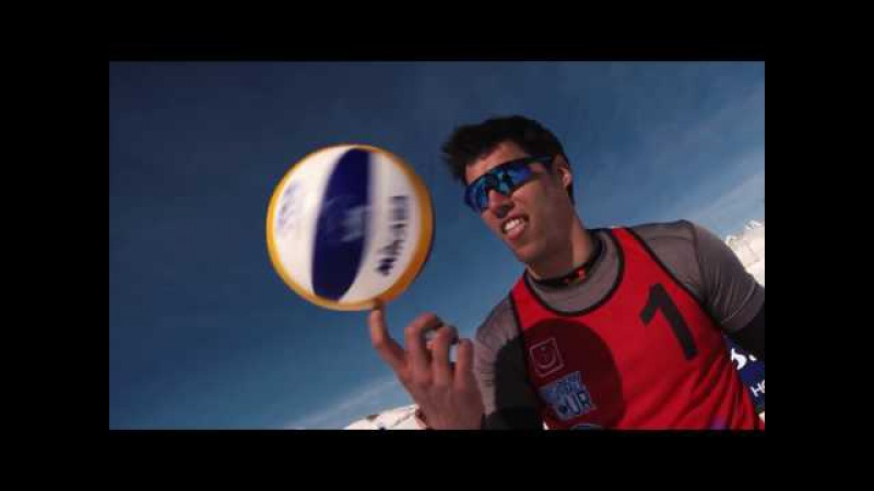 2017 CEV Snow Volleyball European Tour - Erciyes (TUR) 2