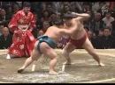 Январский турнир по Сумо 2012, 4-6 дни Хатсу Басё Токио / Hatsu Basho Tokyo