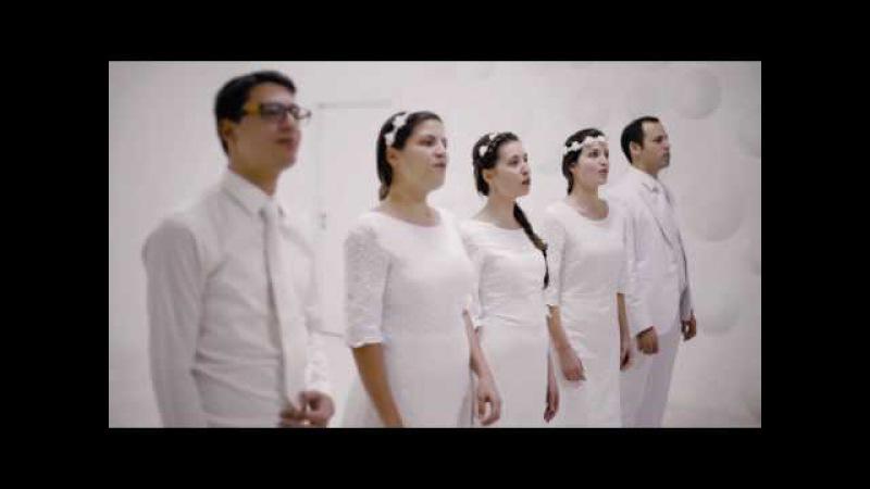 семья Кирнев Там в Небесах (Official) видеоклип HD