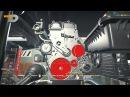 Car Mechanic Simulator 2018-замена рулевой рейки,поехали