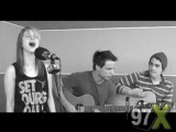 Paramore Decode Acoustic (Green Room.97x)