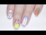 10 Easy Easter Nail Art Designs The Ultimate Guide! Update PERFECT nail polish 2018