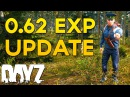 0.62 EXP - NEW Trees, Ghillie, Dynamic Wind, Ambient Sounds MORE! - DayZ Standalone