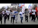 Русская пробежка в Лутугино 2017