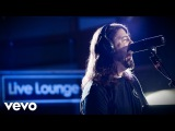 Foo Fighters - Let There Be Rock (ACDC cover) in the Live Lounge