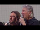 Pearl Jam (Eddie Vedder) + Pink Floyd - Comfortably Numb (Live 2012) Legendado em PTENG
