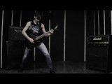 Like Moths To Flames - The Blackout (Guitar cover) by Alex_My Kite