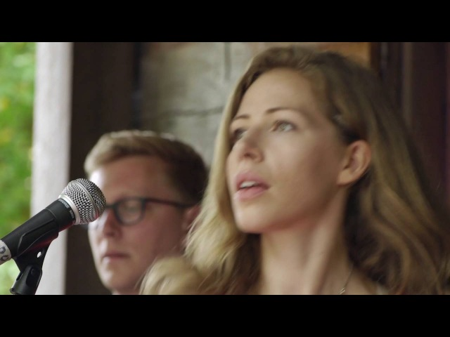 Lake Street Dive Gladden House Sessions 2016