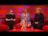 Series 20 Episode 10 - В гостях Carrie Fisher, Sandi Toksvig, Grayson Perry and Nadiya Hussain.