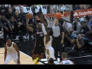 Best Dunks from Saturday Night (LeBron James, Paul George, Blake Griffin, and More!) #NBANews #NBA