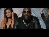Rick Ross, Fabolous &amp K. Michelle  Got Me Crazy (Official Music Video)