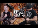 Shred Wars Jared Dines VS Matt Heafy Trivium