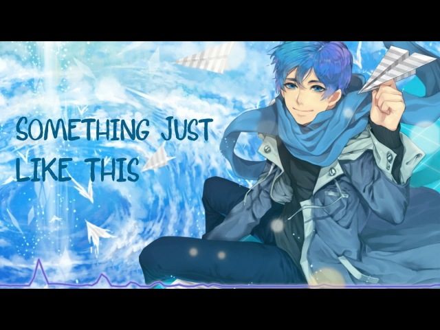 KAITO English Something Just Like This Vocaloid Cover MP3 VSQx Download