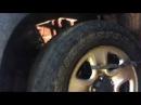 Схождение колес своими руками без посторонней помощи