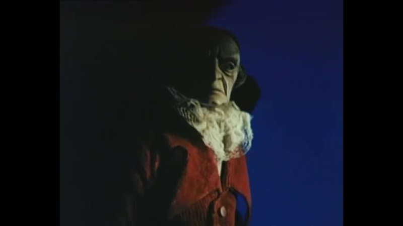 Легенда о Сальери (1986) Вадим Курчевский (мультфильм для взрослых) «Союзмультфильм»