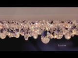 Heavenly Creatures- The Eclyptix Lighting Collection by Schonbek